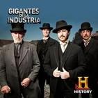 Gigantes de la Industria
