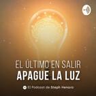 La dictadura de la salud pública con Xavier Tello (@StratCons) - El podcast de Steph Henaro