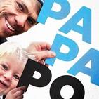 Papa allein mit Hannah (papapo #018)