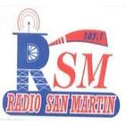 El Deportivo de Radio San Martín
