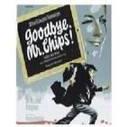 Adiós, Mr. Chips, de James Hilton