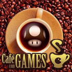 Café com Games Podcast