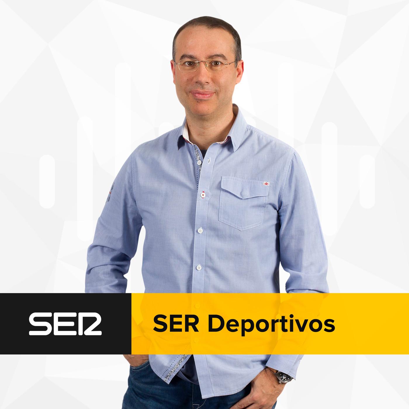 SER Deportivos (20/10/2020)