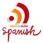 News in Slow Spanish - #521 - Intermediate Spanish Weekly Podcast