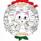 ALICANES- Programa 15