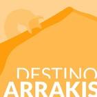 Libros en Arrakis
