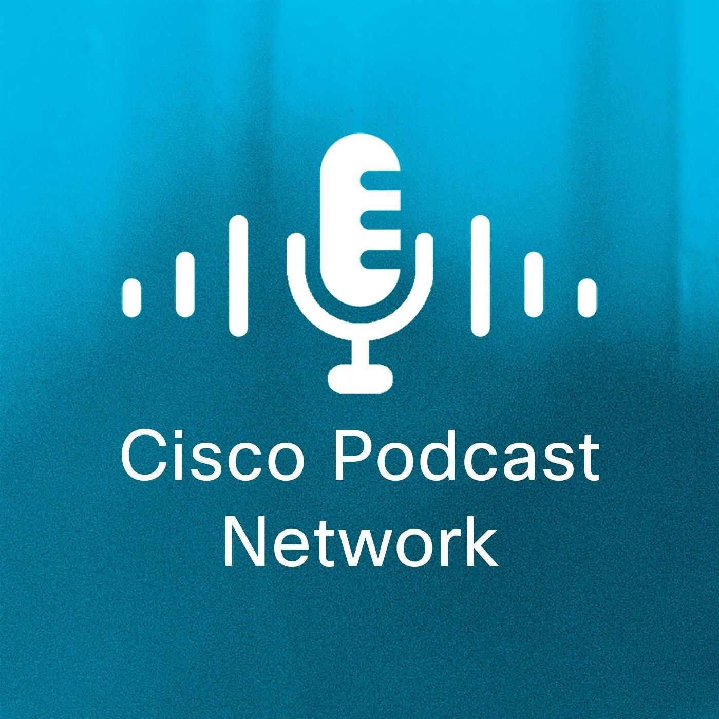 Special episode: Nurturing diversity in Cisco CX EMEAR