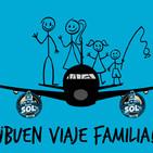 Buen viaje familia
