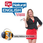 Go Natural English - Lenguage Lessons for Fluency