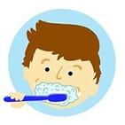Cuentos cortos para lavarse los dientes