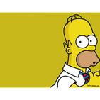 Los Simpson (Audiodescripción)