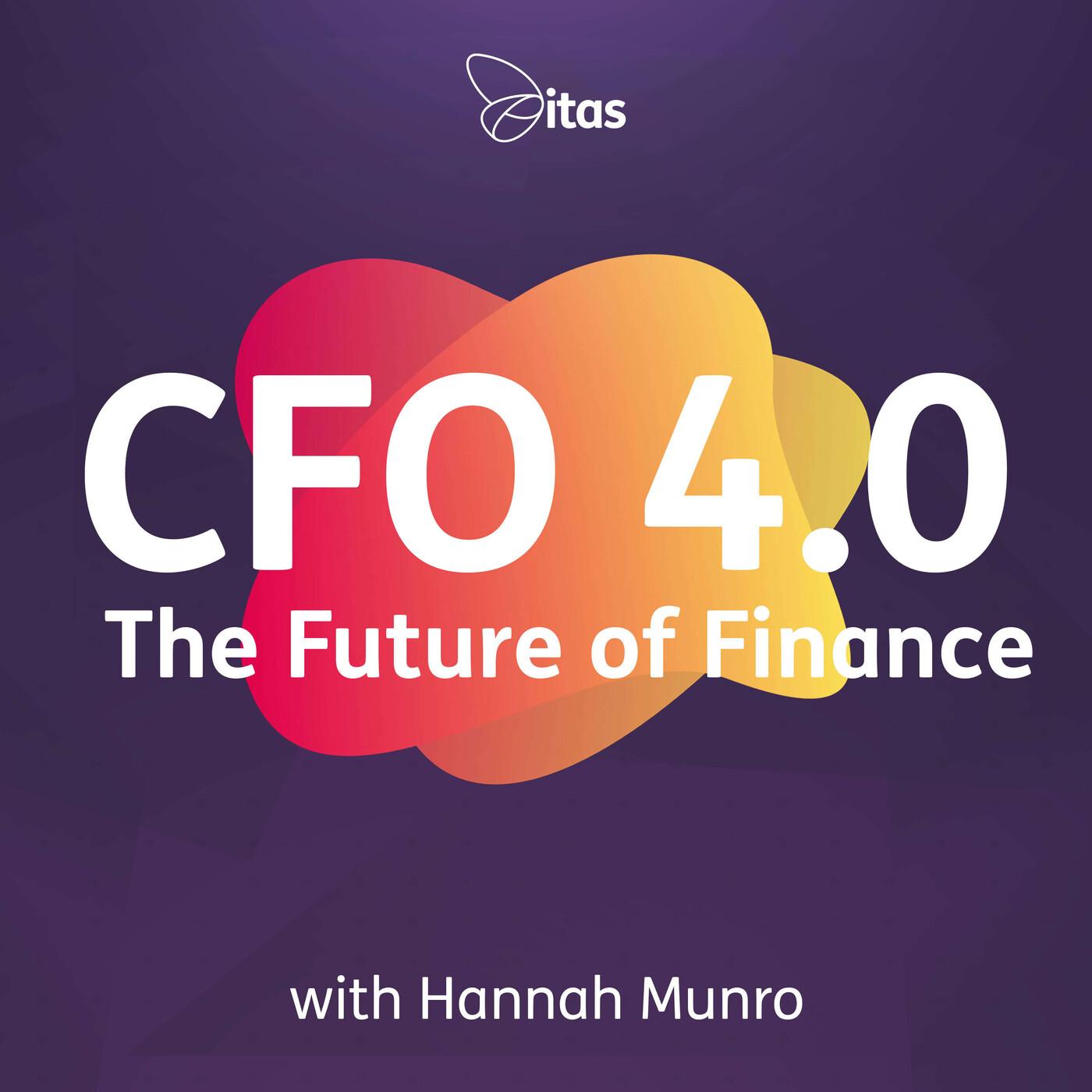 CFO 4.0 Trailer