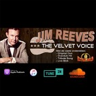 #262 A Jim Reeves Tribute - Broadcast on RNI By Don Allen On The 6th Of July 1974