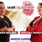 LA LEY Y EL DESORDEN