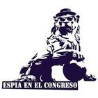 Radio Espía en el Congreso