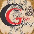 Codex Gigas Podcast