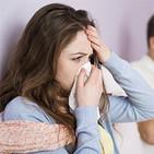 Claves para diferenciar gripe y resfriado