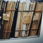 Archivos sonoros