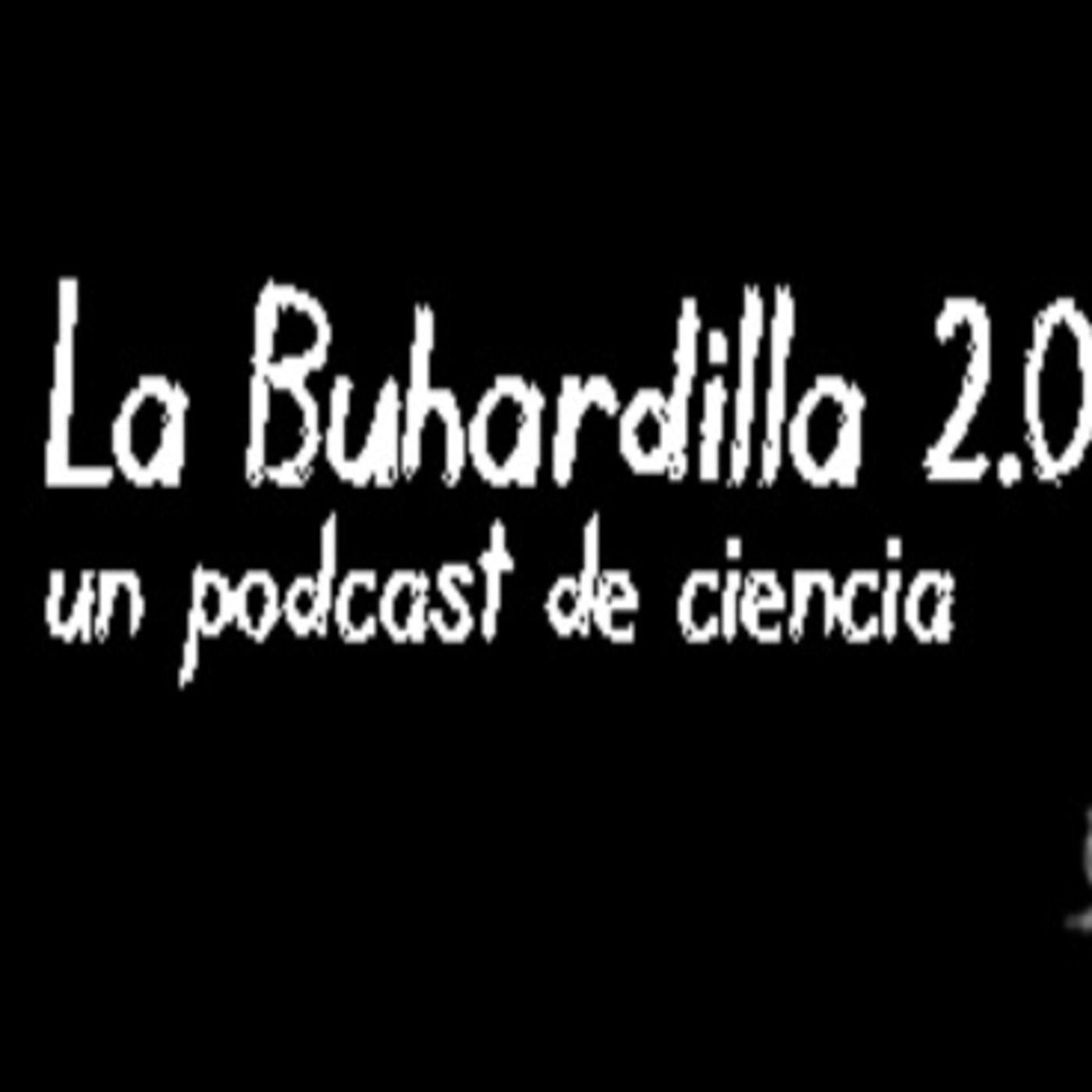 La Buhardilla 2.0 Pograma 135 Astrofotografía con @elbesoenlaluna
