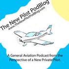 The New Pilot PodBlog