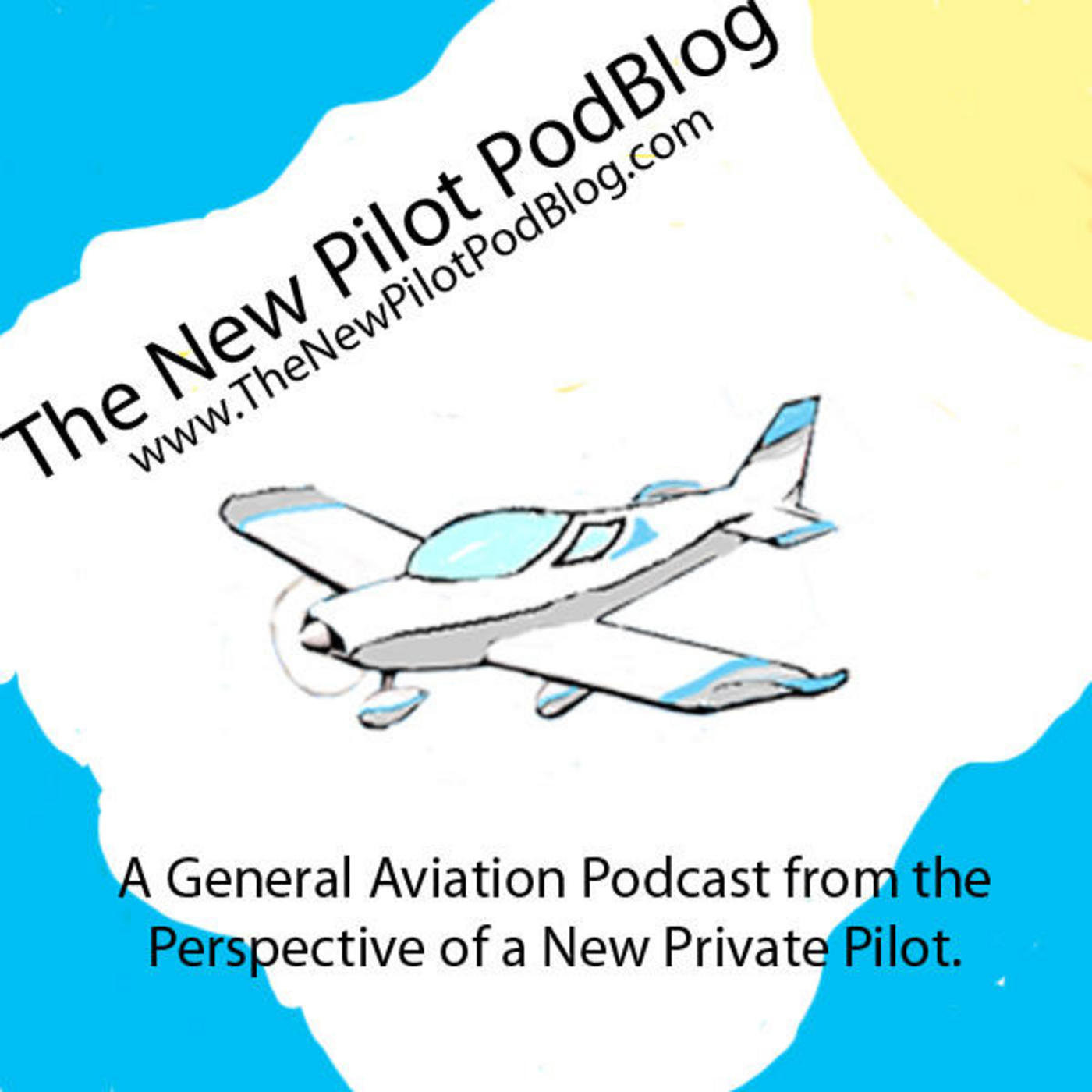 The New PilodPodBlog Ep26 - Flying Careers with Carl Valeri