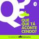 Ep. 4 - Por que a literatura Young Adults mudou minha vida? Feat. Iris Figueiredo