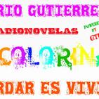 La Colorina Rosario Gutierrez Radionovelas