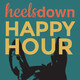 Heels Down Happy Hour #44 - Men's Riding Fashion and Death to the Side Hustle