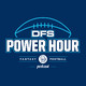 The DFS Power Hour Podcast - ANNOUNCEMENT