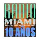 Podcast Radio MIami Int'l. (www.radiomiami.us)