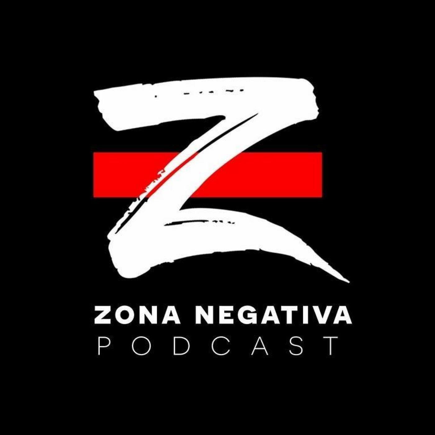 Zona Negativa 111 (Parte 2) - Los Gringos de Estados Unidos