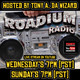 Dj dominator - episode 35 - roadium radio - tony vision - hosted by tony a.