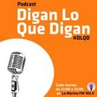 Digan lo que digan Podcast
