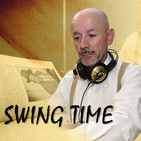 Swing Time - Begin The Beguine & Night & Day & What Is The Thing Called Love (15/09/19)