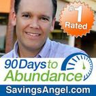 SavingsAngel.com – 90 Days to Abundance with Josh