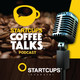 002 - STARTCUPS COFFEE TALKS - Business Model Canvas