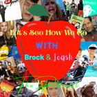 Episode 23: Laura Dern to Howard Stern - Part 1 (ft. Jake De Agrela)