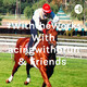 Join for us a Discussion about Preakness, Keeneland and more