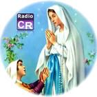 Es Eterna su Misericordia, Virgen de Lourdes
