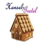 Hansel y Gretel. Clásico de los Hermanos Grimm