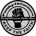 Funky16Corners Radio Show Episode #489 – Airdate 10/21/19