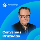Conversas Cruzadas - Governo vai navegar à vista até ao Outono de 2021? - 13/10/2019