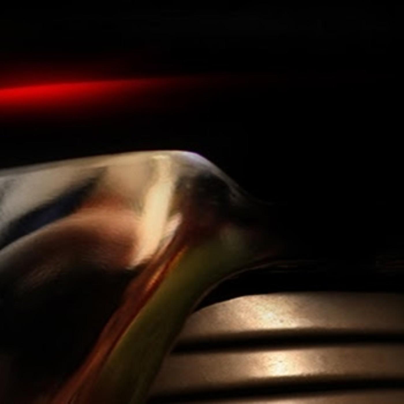 El Cylon en la Sombra #20 (Super Fantasy, Gardens, Magneto, Gonzo Bríos)
