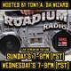 Knightowl - episode 18 - roadium radio - tony vision - hosted by tony a.