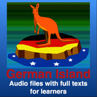 German Island Easy German audio files for student