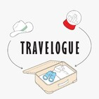 Condé Nast Traveler Travelogue