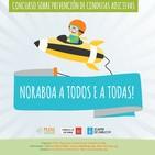1º Concurso escolar de prevención de adicciones