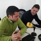 Enclave deportivo 21-10-19 con santi romero. propuestas para este otoÑo.