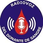 Radiovoz del Donante de Sangre