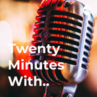 Episode 1 - Twenty Minutes With... Paul Treyvaud